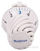 Термостатические головки BH Buderus